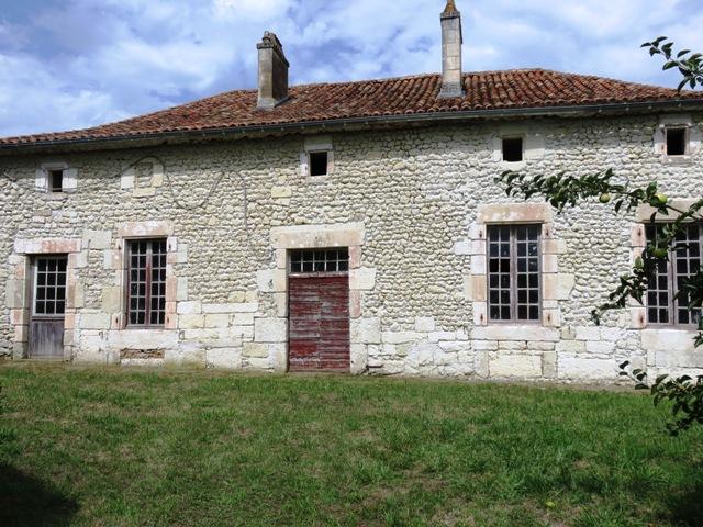 Maison r nover for Acheter maison a renover