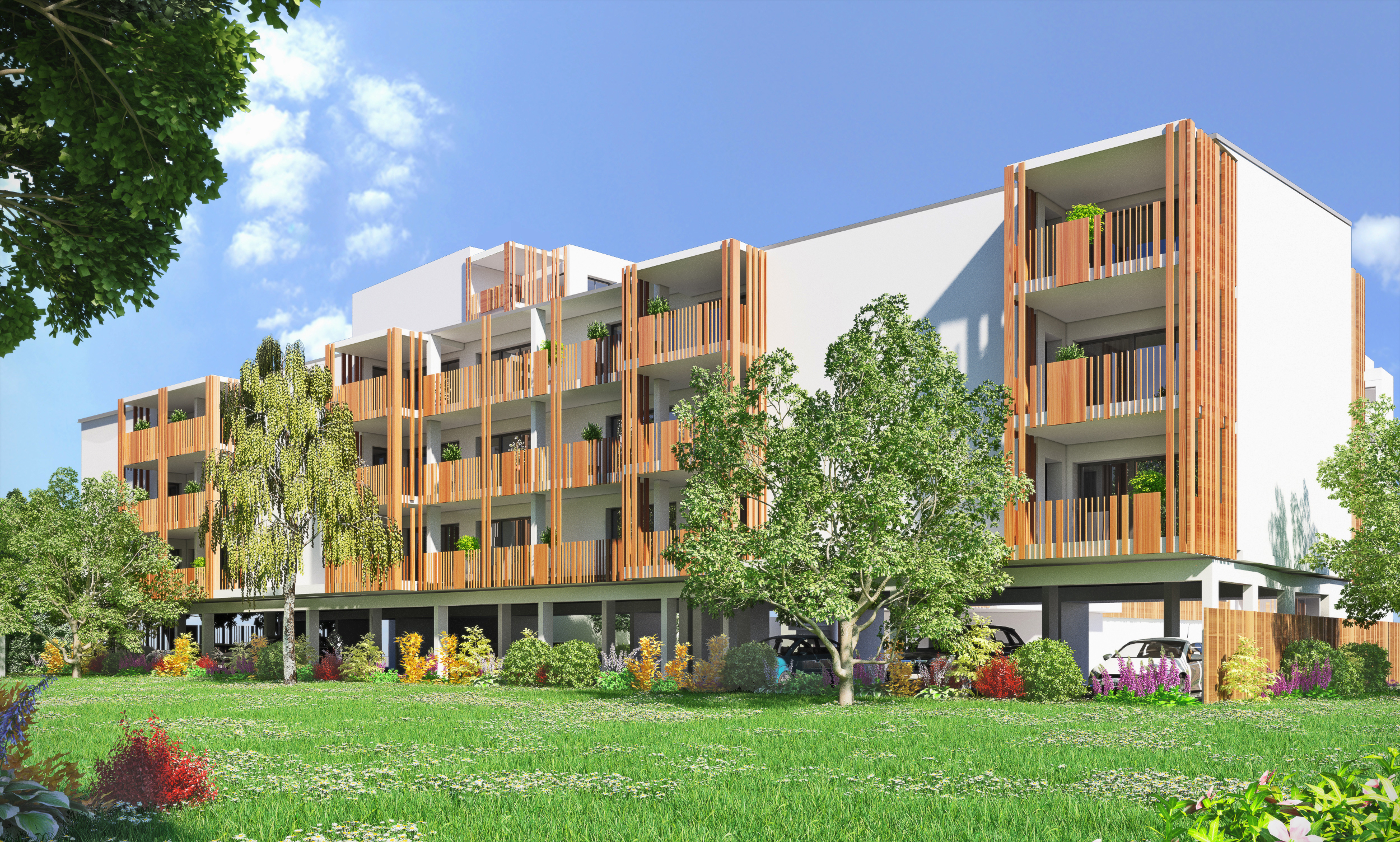 Acheter appartement neuf t3 lormont for Acheter logement