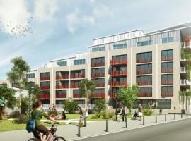 Achat appartement neuf et r nov sur bordeaux groupe fradin for Achat t3 bordeaux