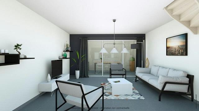 Loft for Appartement bordeaux st michel