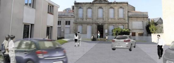 Programme Le Wilson à Bordeaux