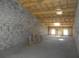 Loft à aménager quartier Saint Michel