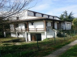 Maison à rénover - Jonzac