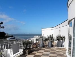 Appartement vue mer Saint-Georges de Didonne