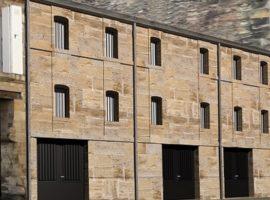 Maisons de ville  au cœur de St Michel