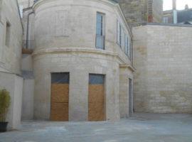 Bordeaux centre plateau à rénover
