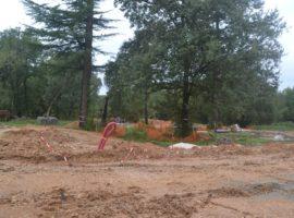 A vendre terrains constructibles Bouliac