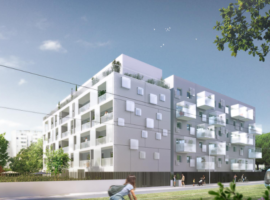 Parallèle 33,  Fradin-Promotion / Réalités Immobilier